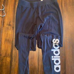 BOGO Adidas Leggings Medium